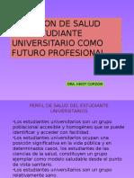 Clase 2. Situacion Salud Estudiante UNIVERSITARIO (1)