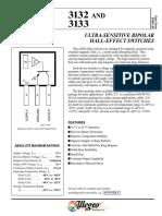 3132 datasheet sensor magnetico.pdf