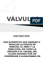VALVULAS 1