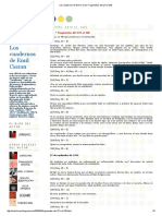 Los Cuadernos de Emil Cioran_ Fragmentos Del 221 Al 240