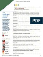 Los Cuadernos de Emil Cioran_ Fragmentos Del 581 Al 600