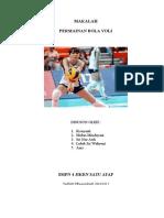 Cover Voli
