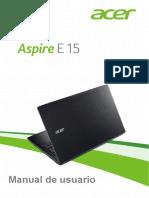 Manual Usuario Acer