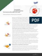 SAP Domino Case Study