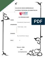 Facultad de Ciencias Empresariales