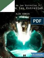 Orden de Las Estrellas - Alan Somoza