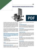 Variable Speed Pump PDF