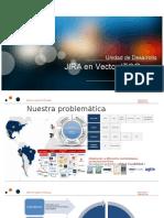 JIRA en Vector.V5