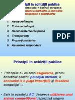 Principii in A