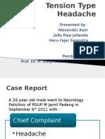 Case Bersama - TTH