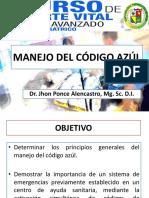 manejodelcdigoazlenemergenciautm2013-130811161626-phpapp02