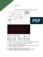 Simulasi Multisim Modul 2 - 14S14009
