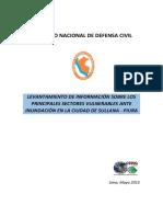 LEVANTAMIENTO DE INFORMACIÓN SOBRE LOS PRINCIPALES SECTORES VULNERABLES-SULLANA.pdf