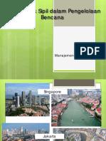 peran teknik sipil dalam manajemen bencana