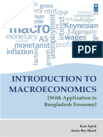 Macroeconomic Manual 26.12.2016