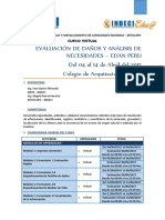 Cronograma-Curso EDAN PERU 2017 COLEG ARQ .pdf