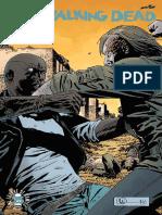 The Walking Dead Cómic – Número 166