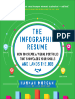 The Infographic Resume by Hannah Morgan