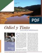 Artículo divulgación D&M 2013 Ríos