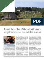 Artículo divulgación D&M 2015 Morbihan