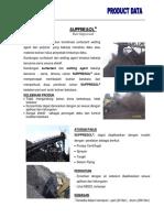tds-msds SUPPRESSOL Last Update sept 2015.pdf