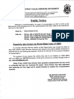 Bomb Blast Case of 2005- Victim Compensation _001