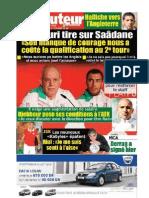LE BUTEUR PDF du 20/07/2010