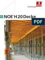 NOE H20