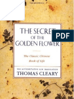 Cleary, Thomas - Secret of the Golden Flower