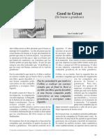 good_to_great Resumen ana.pdf