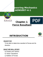 Chapter 1 Force (1)