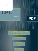 3rd CPC