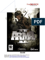 Arma2 Guide