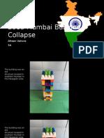 2013 mumbai building collapse