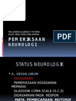 Dp Neurologi