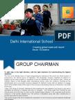 Best School Dwarka | Public & Senior Secondary school - DIS Edge