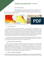 El Niño Costero en Perú Causa Graves Daños