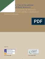ResearcherUseofLibrariesReport-2007