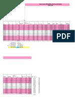 Q30 Final Penstock Optimziation for 70 Level