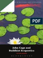 [Cage, John; Jaeger, Peter; Cage, John] John Cage