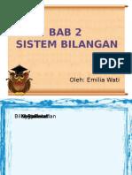 EMILIA WATI_SEMESTER 1_AKUNTANSI_BAB 2 SISTEM BILANGAN.pptx