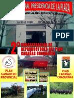 Revista Rural Presidencia de la Plaza 2
