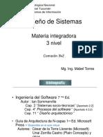 DS-Teoria Arquitectura de Sistemas