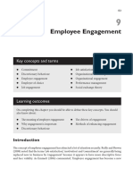 9 - Employee Engagement