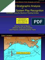 05-Seismik Stratigrafi Analisis