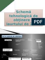 schema tehnologica