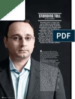 Sami Shalabi UMen Interview