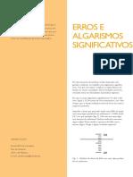 Erros e Algarismos significativos.pdf