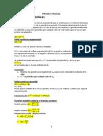 Resumen Matematica Superior - Parcial 1