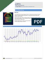 Chaikin Power Gauge Report INTC 19Apr2017
